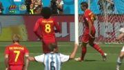 آرژانتین 1-0 بلژیک