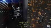 مجموعه 110 عکس بازی GTA V با کیفیت FULL HD 1920*1080