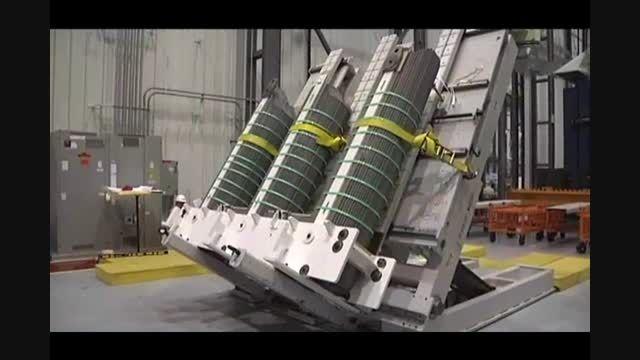 تولید ترانسفورماتور در ABB بخش دوم: تجهیزات تولید و تست