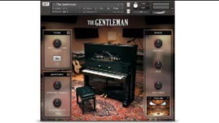دانلود رایگان وی اس تی پیانو Native Instruments The Gen