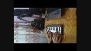 ♥اجرای کاور پیانو آهنگ Unfaithful از ریحانا توسط خودم♥☻