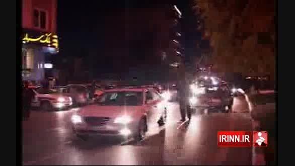 طرح پلیس پایتخت برای مقابله با دور دور!