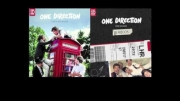 one direction.....kiss you