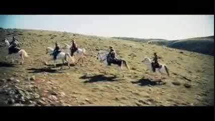 آهنگ زیبای قشقایی ♫♫♫ - ترکی قشقایی