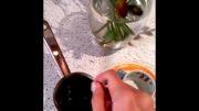 فیلم آموزشی طرز تهیه قهوه ترک