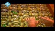 کلیپ زیبای امام رضا (ع) با صدای حامد زمانی و عبدالرضا هلالی
