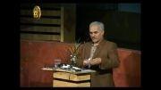 دکتر عباسی-چرا دولت آقای احمدی نژاد از شما . . .