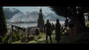 تیزر The Hobbit : The Battle Of The Five Armies