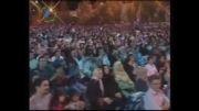 اجرای خاطره انگیز و جالب حسن ریوندی
