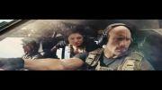 صحنه جذابی از فیلم (Fast and Furious 6 (2013