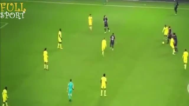 برترین حرکات ستارگان فوتبال جهان(2)