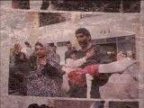 پیام استادشجریان در زلزله بم