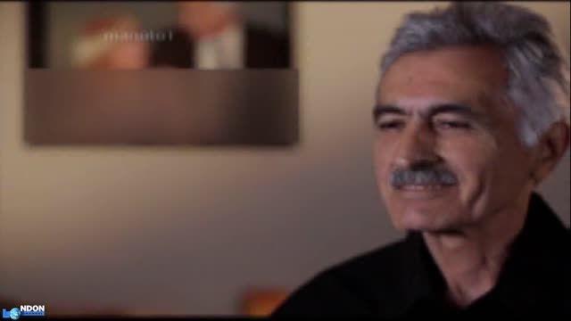 پشیمانی ترانه سرای لس آنجلسی از ترک ایران