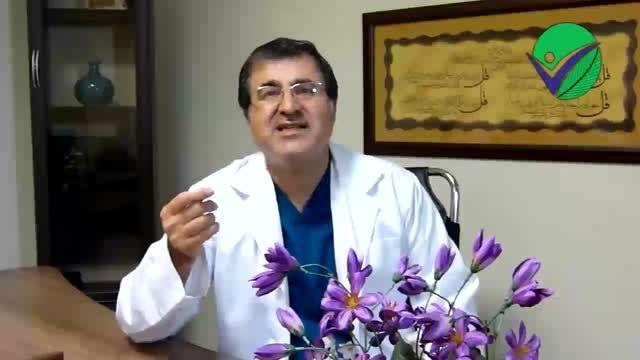 ارتباط خواب و مزاج - دکتر افراسیابیان - متخصص طب سنتی