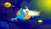 شرکت پگاه گلپایگان - تیزر انیمیشن شیر پگاه