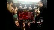 حاج کاظم محمدی محرم درسهای هیئت جالب و جذاب