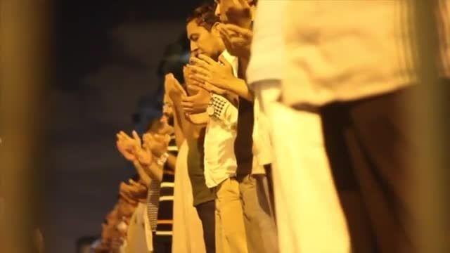 بزرگترین نماز جماعت اهل سنت و جماعت در مصر
