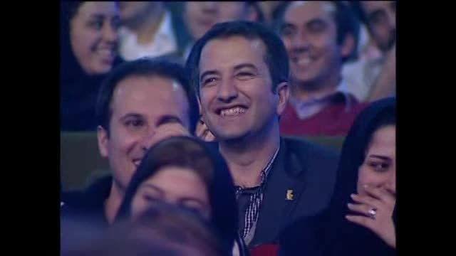 شوخی پرسپولیسی محمد سلوکی و حسن ریوندی - آخر خنده اس