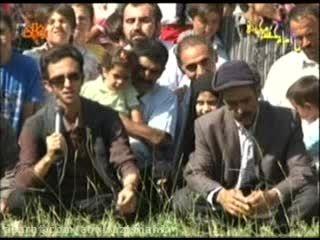 مرند-خداحافظی محرم عمی از روستای میاب در(89/06/01)
