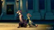 تریلر انیمیشن The Nut Job