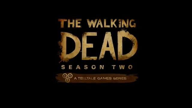 تریلر بازی مردگان متحرک فصل دوم