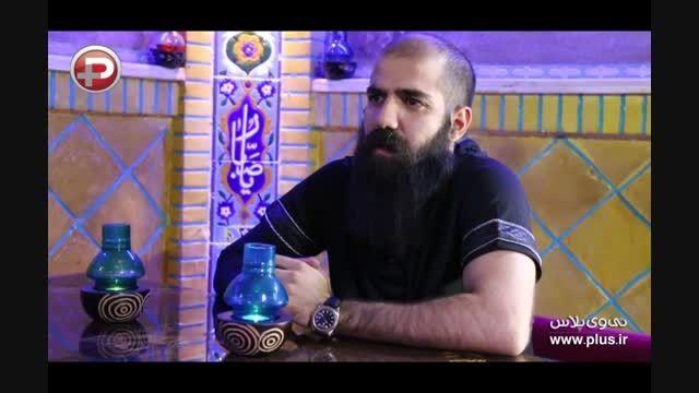 امیر دیوا: با چاقو به امیر تتلو حمله کردند!!!/قسمت آخر
