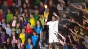 JVJ ••• Only One ••• Incheon Asian Games