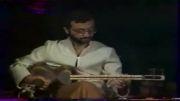 اجرای دستگاه شور توسط استاد داریوش طلایی در جشن هنر شیراز