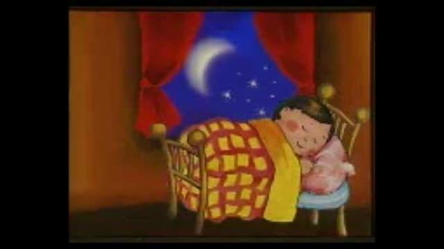 ترانه شاد و موزیکال کودکانه، عروسکم لالاش میاد