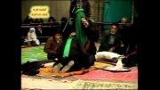 تعزیه حضرت زهرا -گفتگوی حضرت زهرا با حضرت زینب