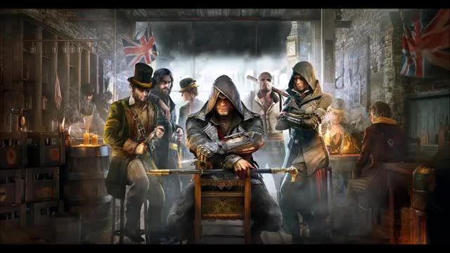 رمیکس assassin creed syndicate