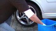 اموزش نانو کردن رینگ خودرو از نانو استور nano-store.ir