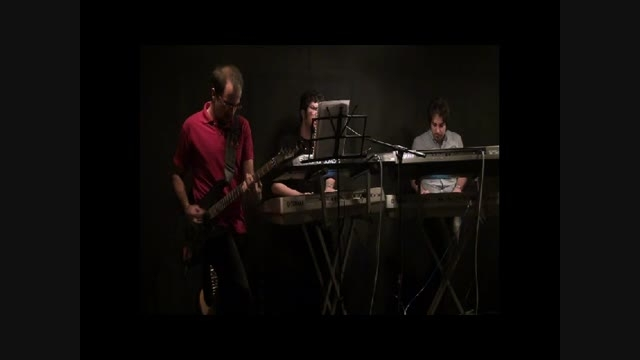 اجرای زنده آهنگ بن بست از گروه سیزیف