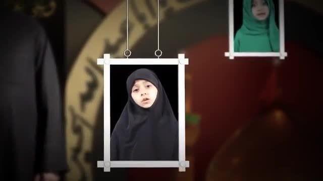 موزیک ویدیو یا حبیبی - نزار قطری - محرم