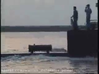 زیردریایی کلاس غدیر