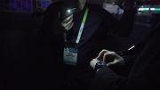 ساعت هوشمند WebOS ال جی