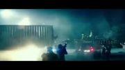 دومین تریلر رسمی فیلم TMNT با زیرنویس فارسی