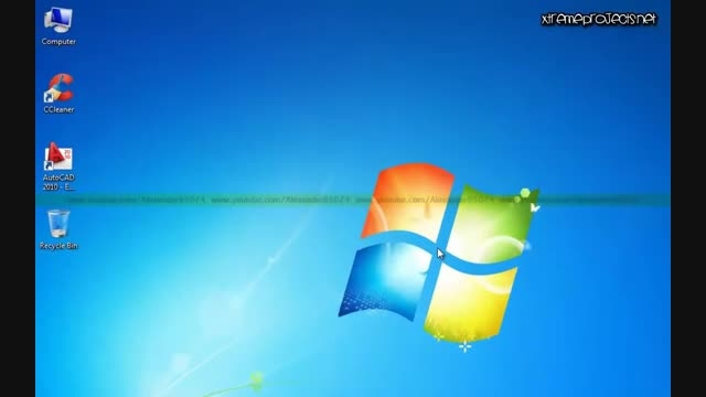 How to setup Windows RD Client