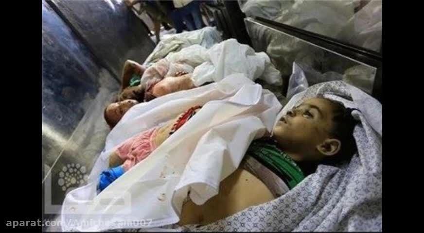 روایت بسیار زیبای نابودی اسراییل از رهبر ایران