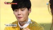کلیپ طنز از لی مین هو -لی جونگ سوک- کیم وو بین و.........