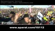 جشن نوروز در کردستان ترکیه