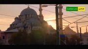 تیزر فیلم یک شب در استانبول