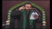 شب پنجم محرم-سید حسین صدر الکاظمی-حضرت مسلم- حسینیه علی اکبر