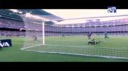 کلیپی از واکنش های کیلور ناواس دروازه بان رئال مادرید