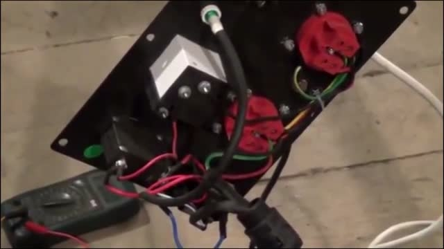 تولید الکتریسیته به روشی بسیار جالب(قسمت سی و هفتم)