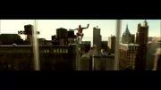آنونس فیلم مرد عنکبوتی شگفت انگیز با دوبله ی استودیو آواژه