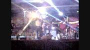 کنسرت شهرام شکوهی زاهدان اجرای آهنگ انگیزه