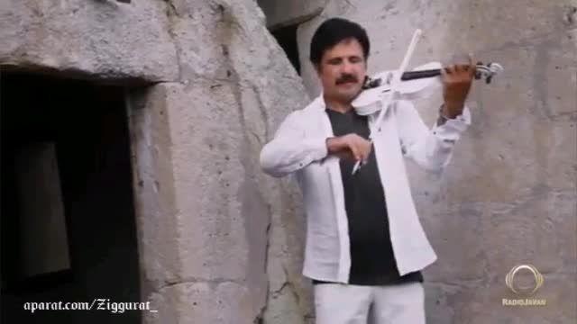 بیژن مرتضوی - Ayliliq
