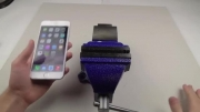 iPhone 6 Plus_ Extreme Bend Test