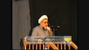 روضه خوانی حجت الاسلام روحانی -شب تاسوعا